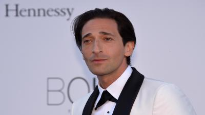 Adrien Brody Widescreen Wallpaper 57554