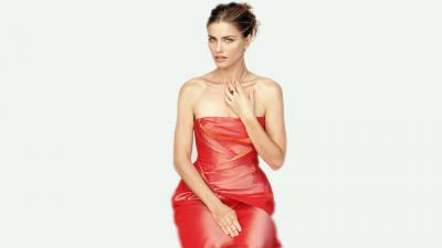 Amanda Peet Desktop Wallpaper 53479