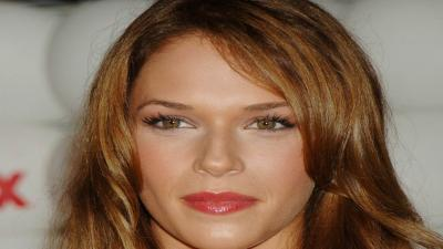 Amanda Righetti Face Wallpaper 57301