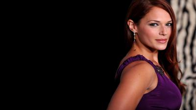 Amanda Righetti Wallpaper 57291
