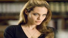 Angelina Jolie Actress Wallpaper 50325