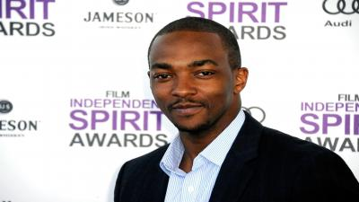 Anthony Mackie Celebrity Wallpaper 57261