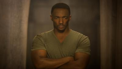 Anthony Mackie Wallpaper 57264