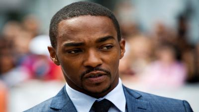 Anthony Mackie Wide HD Wallpaper 57258