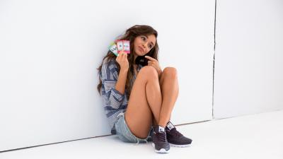 Ashley Madekwe Desktop Wallpaper 57357