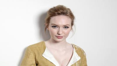 Beautiful Eleanor Tomlinson HD Wallpaper 55829