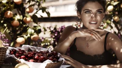 Bianca Balti Model HD Wallpaper 53654