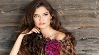 Bianca Balti Model Wallpaper 53651