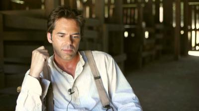 Billy Burke Desktop Wallpaper 57779