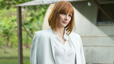 Bryce Dallas Howard Actress Wallpaper 53502