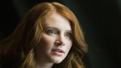 Bryce Dallas Howard Face Wallpaper 53498