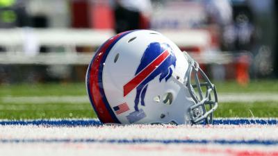 Buffalo Bills Helmet HD Wallpaper 56008