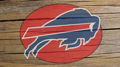 Buffalo Bills Logo Wallpaper 56005