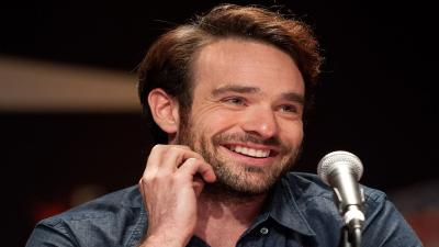 Charlie Cox Smile Wallpaper Pictures 57190