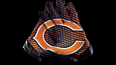 Chicago Bears Gloves Wallpaper 52902