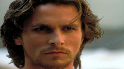 Christian Bale Long Hair Wallpaper 52763
