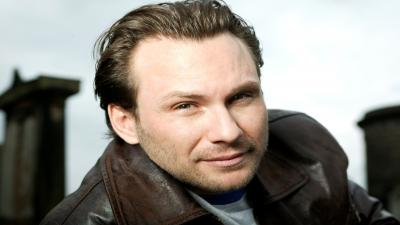 Christian Slater Widescreen Wallpaper 57344