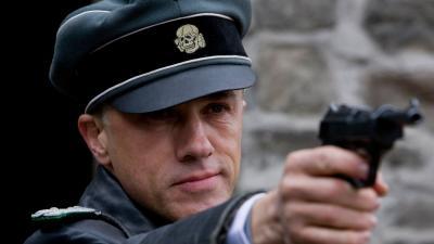 Christoph Waltz Actor Wallpaper Background 57159