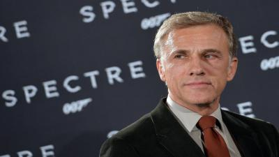 Christoph Waltz Celebrity Wide Wallpaper 57155