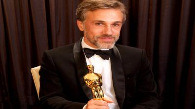 Christoph Waltz Computer Wallpaper 57161