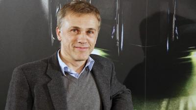 Christoph Waltz Desktop Wallpaper 57162