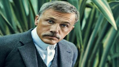 Christoph Waltz Wallpaper 57160