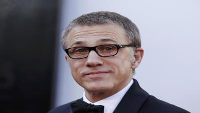 Christoph Waltz Widescreen Wallpaper 57153
