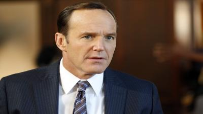 Clark Gregg Wallpaper Background 57218