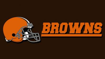 Cleveland Browns Logo Wallpaper 56012