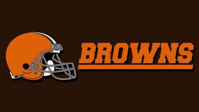 Cleveland Browns Logo Wallpaper 56012