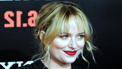 Dakota Johnson Makeup Wallpaper 57445