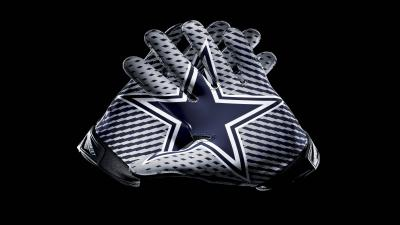 Dallas Cowboys Gloves Wallpaper 52895
