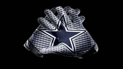 Dallas Cowboys Gloves Wallpaper 52895