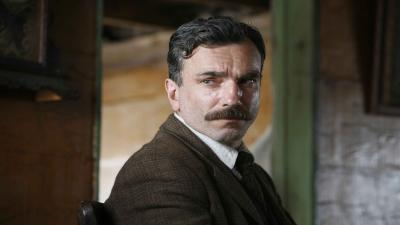 Daniel Day Lewis Actor Widescreen Wallpaper 57602