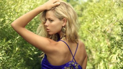 Danielle Knudson Widescreen Wallpaper 51714