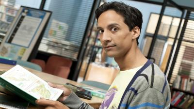 Danny Pudi Wallpaper 57534