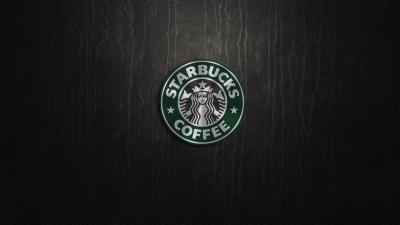 Dark Starbucks Wallpaper 53508