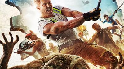Dead Island 2 Game Wallpaper 54163