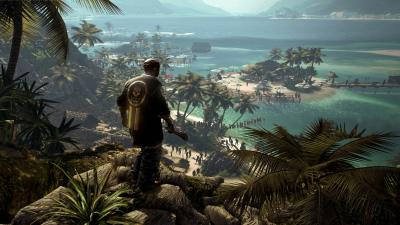 Dead Island Game Desktop Wallpaper 54165