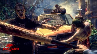 Dead Island Game Wallpaper 54157