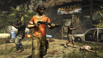 Dead Island Game Wallpaper Pictures 54168