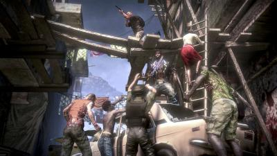 Dead Island Game Widescreen Wallpaper 54154