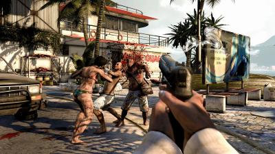 Dead Island Gameplay Wallpaper Background 54155