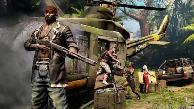 Dead Island HD Wallpaper 54160