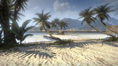 Dead Island Map Wallpaper 54152