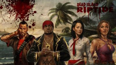 Dead Island Riptide Wallpaper 54161