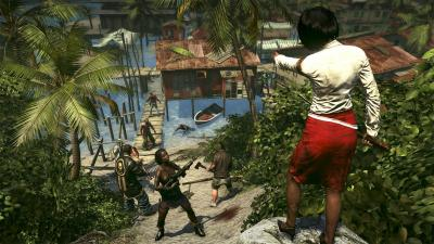 Dead Island Video Game Wallpaper 54158