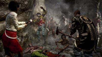 Dead Island Wallpaper 54167