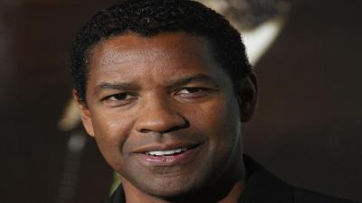 Denzel Washington Face Wallpaper 53571