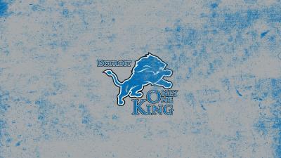 Detroit Lions Desktop Wallpaper 52937